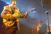 Jazz/R&B Guitarist Emmett North Jr Live at the City Centre Theatre