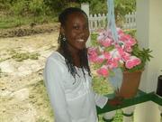 Tamisha Young