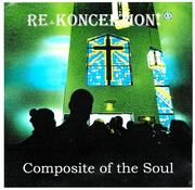 """Composite of the Soul"" CD Cover"