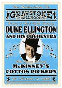 Duke Ellington: Gray Stone Ball Room, Detroit 1933