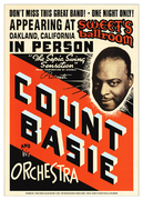 Count Basie: Sweets Ball Room, Oakland  1939