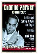 Charlie Parker Quintet: Birdland NYC,
