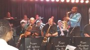 TRIBUTE TO RAY CHARLES - ROGER HUMPHRIES BIG BAND