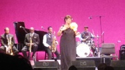 IRMA THOMAS SINGS WITH THE PRESERVATON HALL LEGACY QUINTET