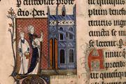 « Fluctuat nec mergitur » : cathédrales, de reconstruction en dédicace…