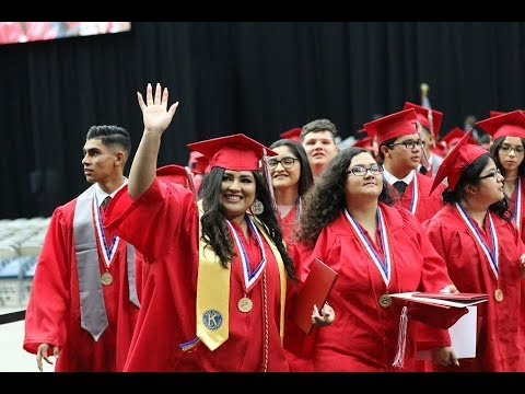 98K ILLEGALS GRADUATE FROM US HIGH SCHOOLS EVERY YEAR. PRESIDENT KUSHNER'S PROPOSAL FOR AMNESTY