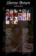 Sherree Brown Discography_Page_4