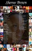 Sherree Brown Discography_Page_3