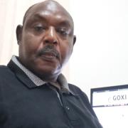 John-Bosco Tindyebwa