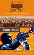 Jazz Up Underground