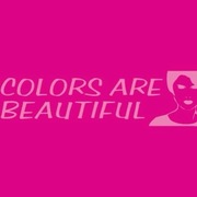 Colors Are Beautiful
