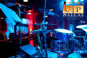 Jazz Up Dallas at Gilley's (Debut-Day One of Dallas Jazz Week)