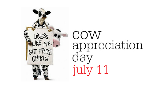 image relating to Chick Fil a Cow Costume Printable named Chick-fil-A Cow Appreciation Working day Do-it-yourself Cow Gown - Mother