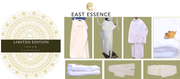 Hajj Clothing at EastEssence