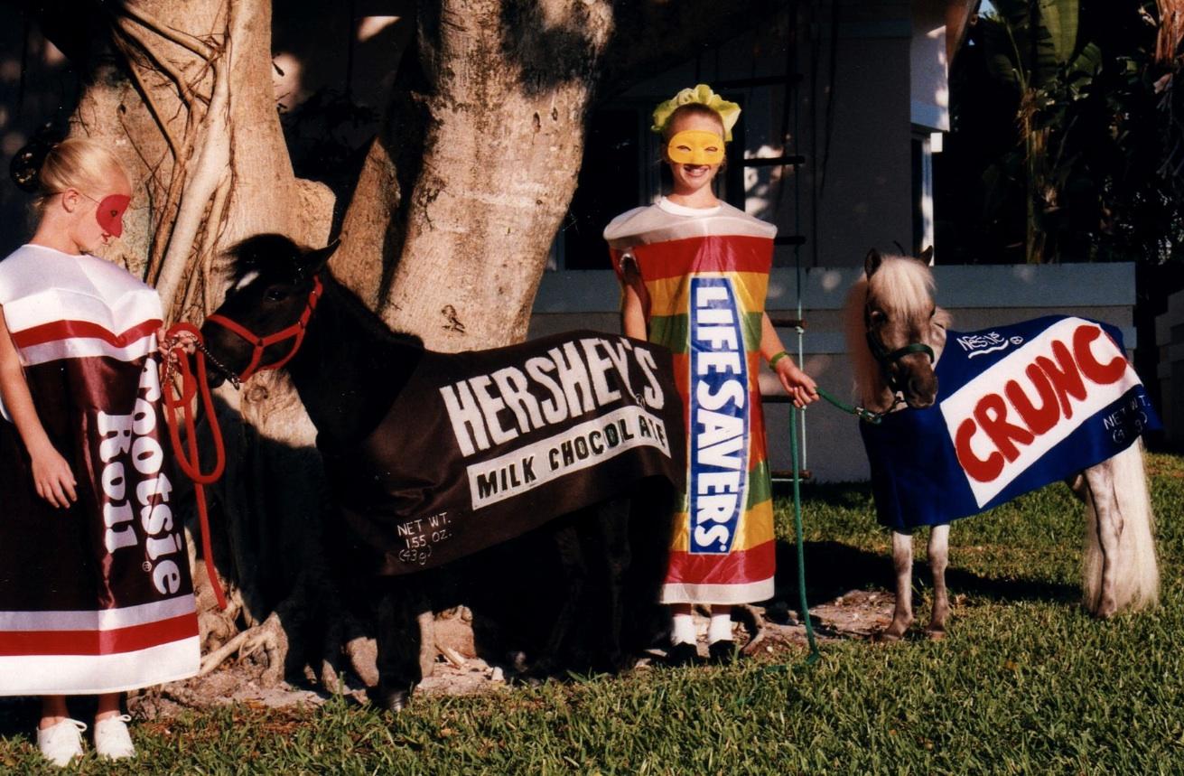 A Horsie Halloween Barnmice Equestrian Social Community