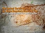 Ancient Marble Quarries & Aghios Minas Monastery Walking Tour