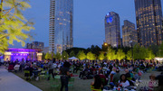 Series Debut: Uptown Jazz Dallas | Live on the Lawn at Klyde Warren Park presented by Chase
