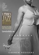 Jazz Up | Soul Artists of Interest
