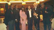 CLASSIC JAZZ with LADY DIAMOND @ House of Blues Dallas Foundation room