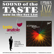 Sound of the Taste by Uptown Jazz Dallas