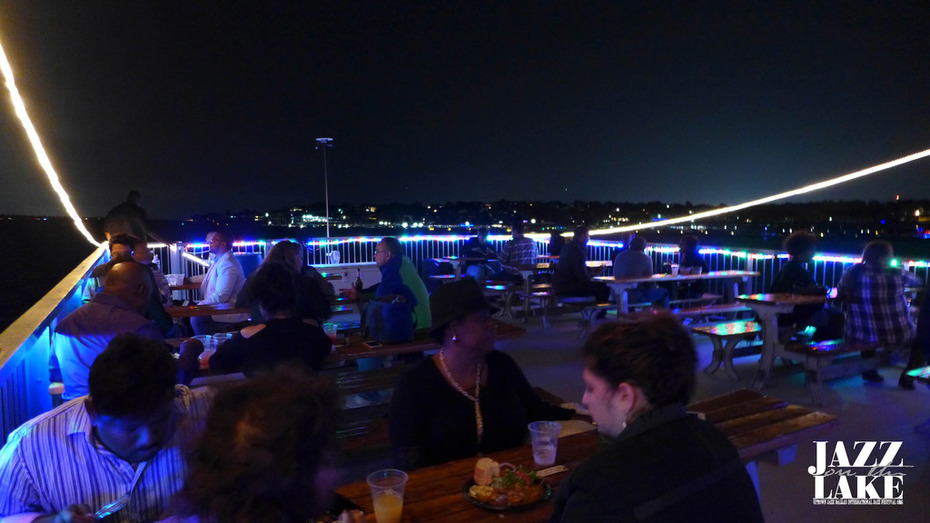 Jazz on the Lake | Cool Cruise at Harbor Rockwall (10/20/17)