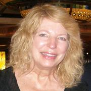 Geri Zahner