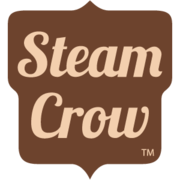 Steam Crow