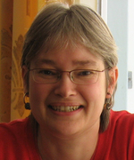 Sylvia Binch-Talma