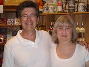 Linda and Tony  Knight