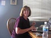 Lorraine Betts Gilmer