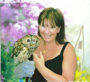 Tracey Wardill