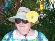 Susan Diane Harris Shores