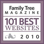 Famliy Tree Magazine