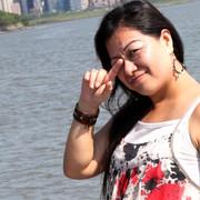 Heloise Zhang