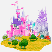 triste chateau
