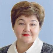 Доцент Ирина И. Ахтамьянова