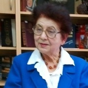 Мария Великсар
