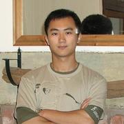 Bruce Lei