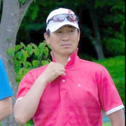 Byungyouk(Ben) Ryu