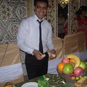 Mr.Uzbek