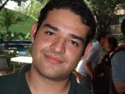 Diego Castañeda Garza