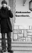 Aleksandar Gavrilovich