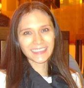 Claudia Flores Saviaga