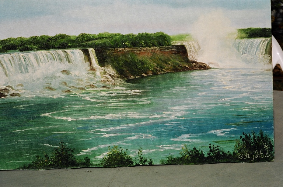 THE-STEELE-GALLERY-Betty-May-Steele-Niagara-Falls