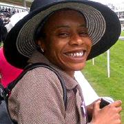 Ann Ogidi