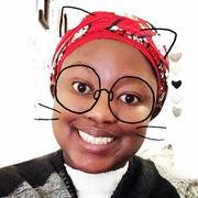 """Thembelihle """"Lihle"""" Ncayiyana"""