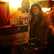 DJ Sole-O