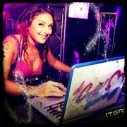 DJ Crystal Ellis