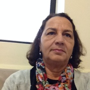 Cristina Aparecida Calderaro