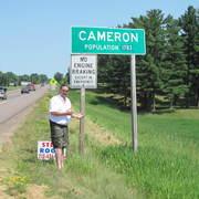 don cameron